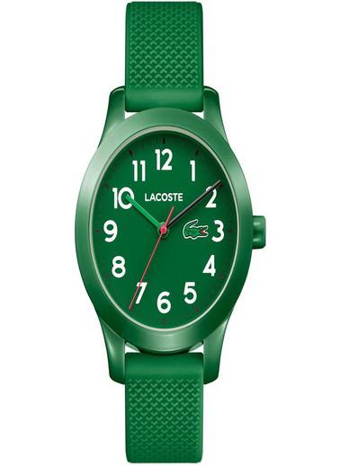 Lacoste Saat Yeşil